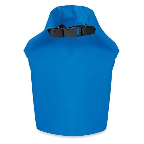 10L PVC Waterproof Bags in Blue