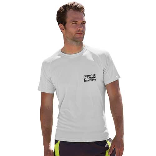Spiro Performance Aircool T-Shirt