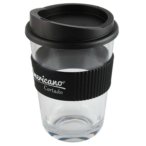 Corporate Branded Reusable Coffee Cups for Business