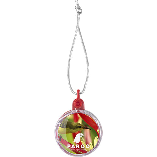 Corporate Branded Christmas Baubles for Christmas Campaigns