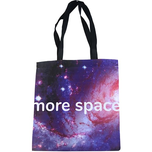 Promotional Full Colour Tote Bags with your company logo