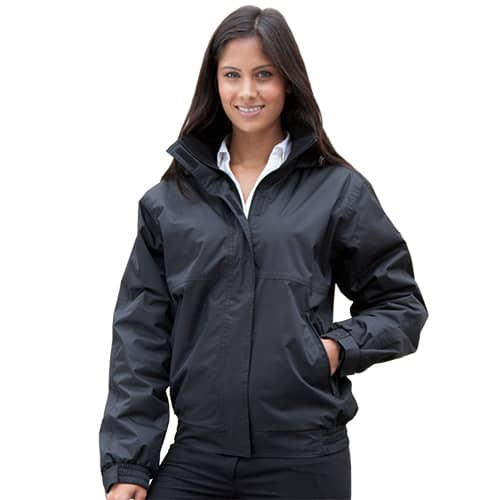 PromotionalResult Core Ladies Channel Jackets with your Logo
