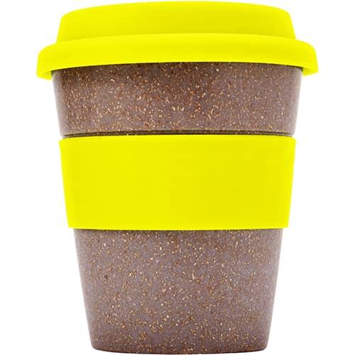 Bamboo Coffee Cups
