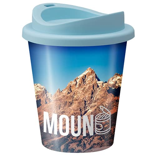 Promotional Universal Vending Cups Printed in Full Colour