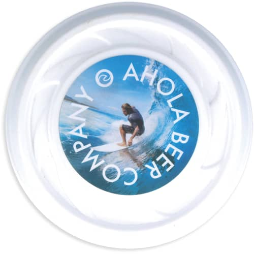 Promotional Mini Turbo Flying Discs for Events