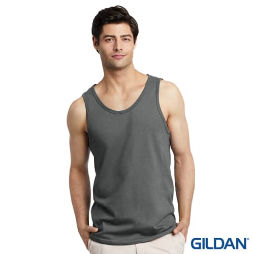 Promotional Gildan Mens Softstyle Tank Top for Events