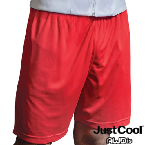 PromotionalAWD Cool Shorts for Sports Events