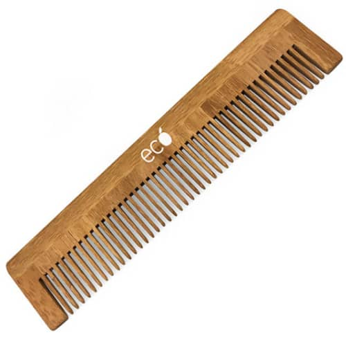Bamboo Combs in Natural
