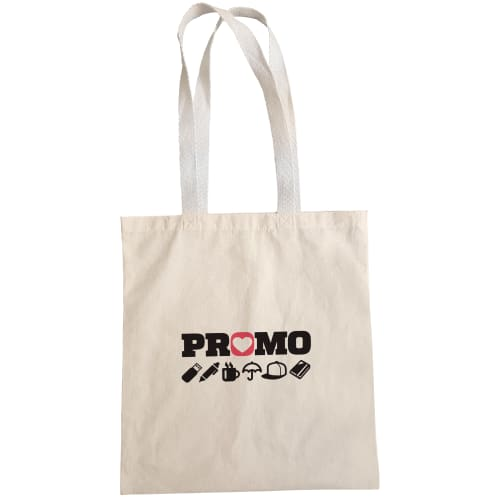 Promotional Piccadilly Cotton Shopper Bags with your Logo