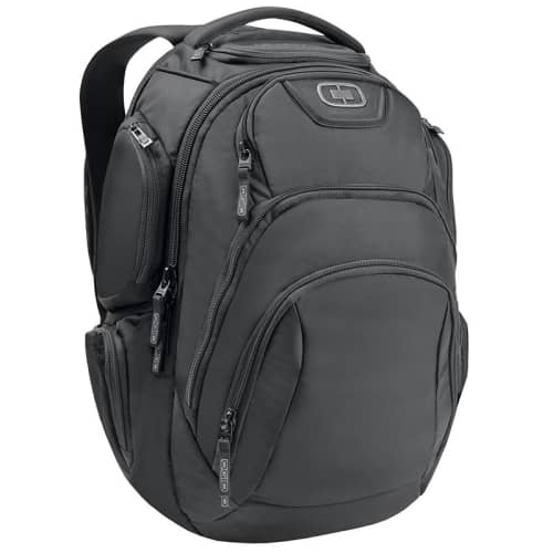 Custom Branded Ogio Renegade Backpacks with Your Company Logo