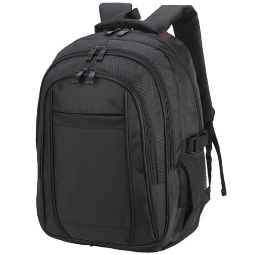 BrandedStuttgart Laptop Backpacks as Company Gifts