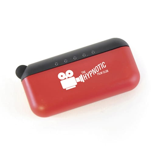 Promotional Stylus Combo In Red