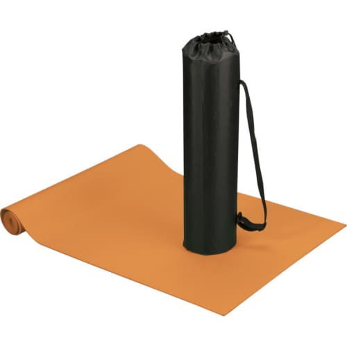 Printed Fitness Yoga Mats