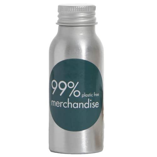 Aluminium 50ml Hand & Body Lotion With Label