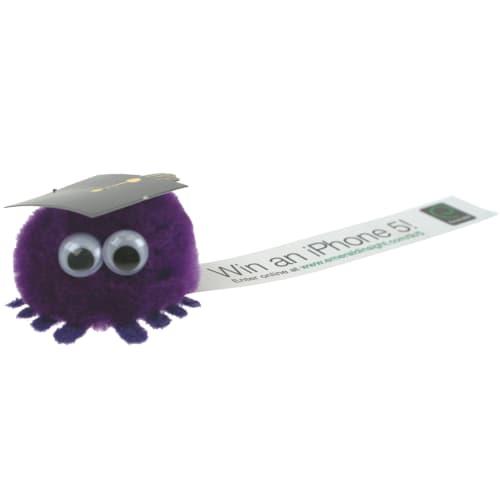 Promotional Graduation Bugs