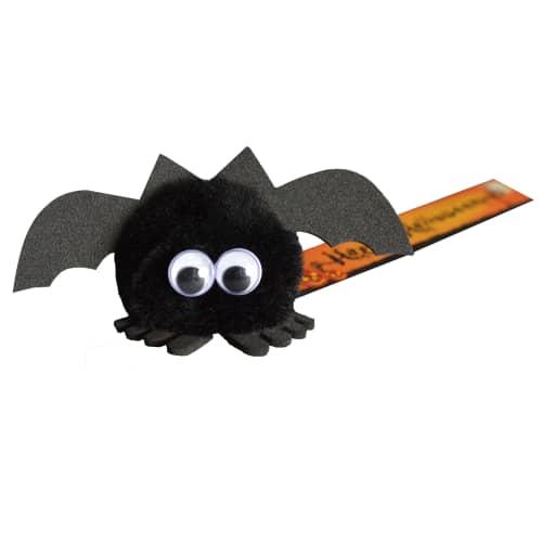 Promotional Bat Message Bugs