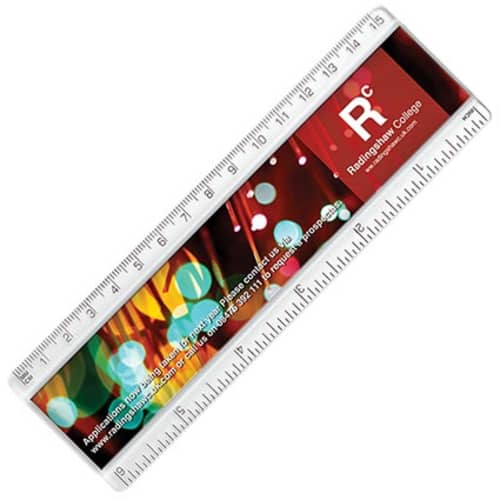 15cm Insert Ruler