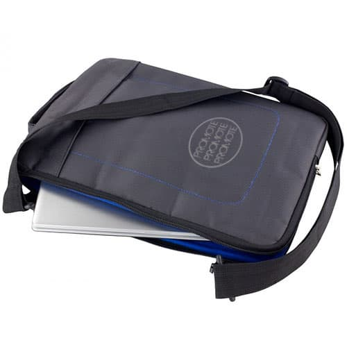 Promotional 13 Inch Laptop Bags with company branding