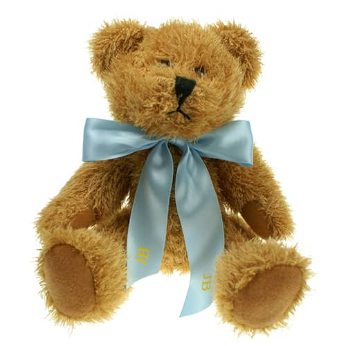 25cm Sparkie Bear