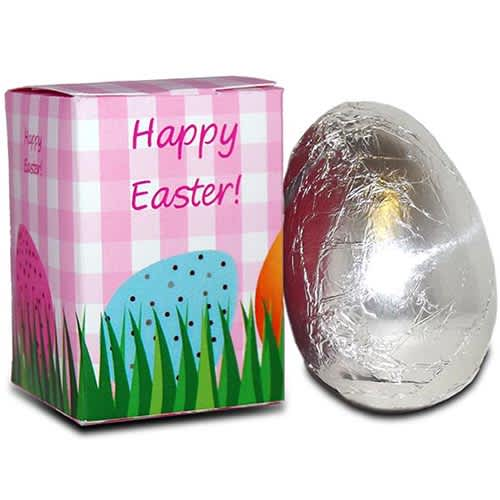 Promotional 30g Easter Eggs for Event Handouts