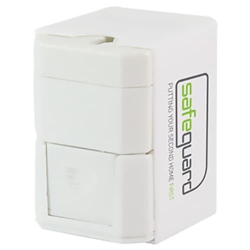 Promotional 3 in 1 World Travel Adaptors business gifts