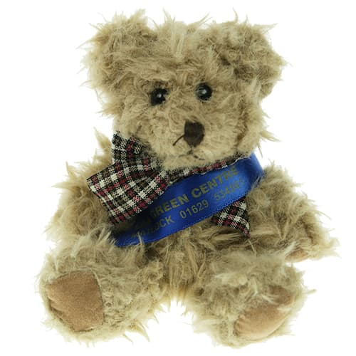 15cm Windsor Teddy Bear