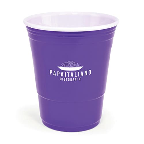 500ml Double Walled Cups