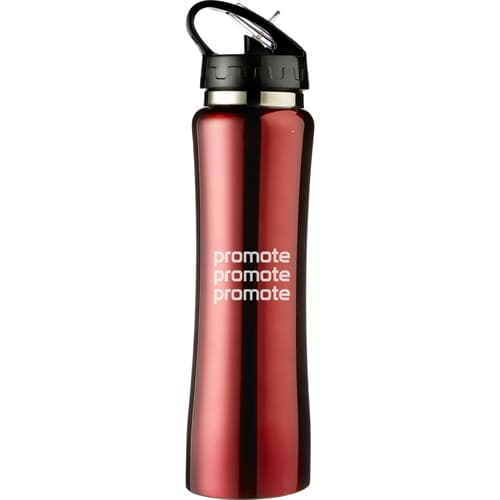 Promotional 500ml Double Walled Sport Bottles for printing with logos