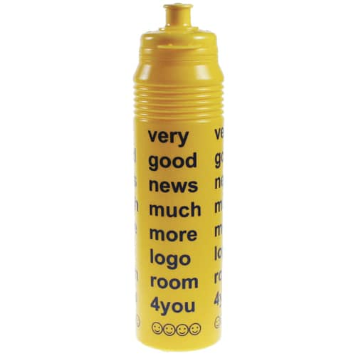 500ml Slim Grip Bottles