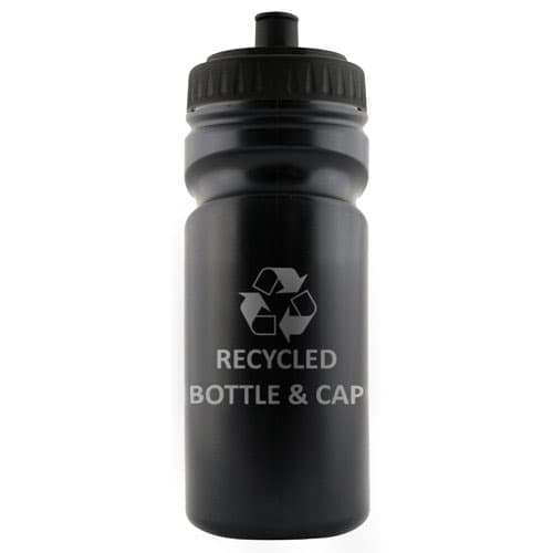 Promotional 500ml Recycled Sports Bottles
