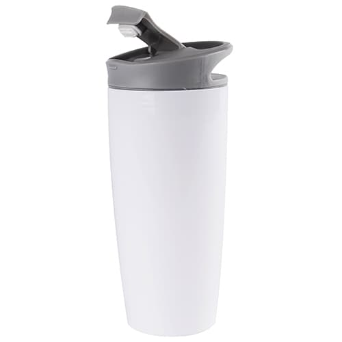 Custom branded 700ml Tumbler Drinks Bottle for events