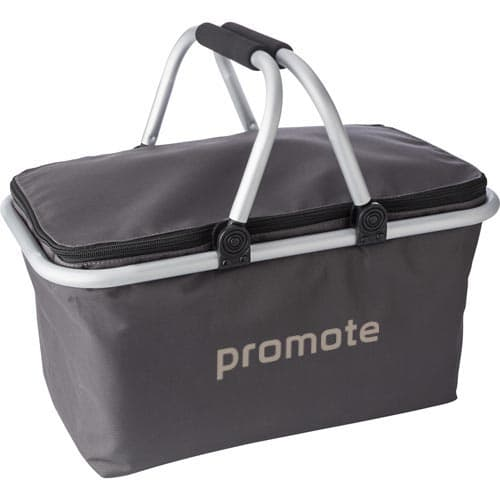 Promo Food Basket for customising with campaign slogans