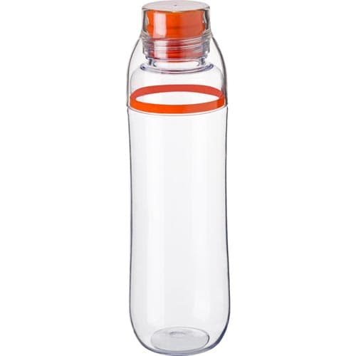 Promotional 750ml Plastic Drinking Bottles for company branding