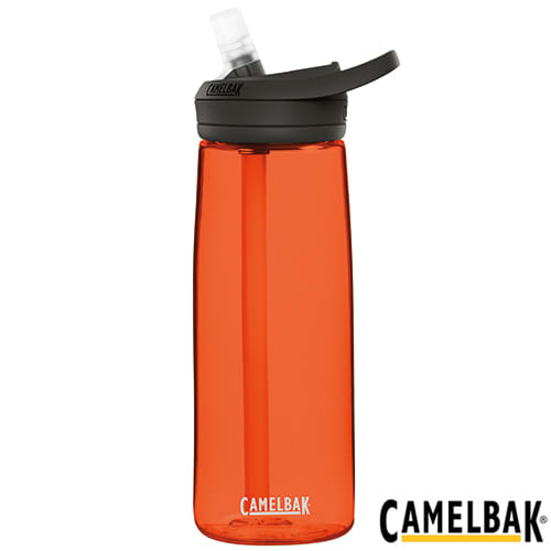 Custom Printed 750ml CamelBak Eddy Bottles with your Logo