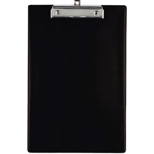 A4 Clipboard in Black