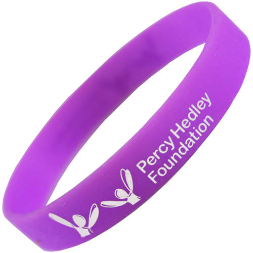 Custom Adult Silicone Wristbands for Festivals