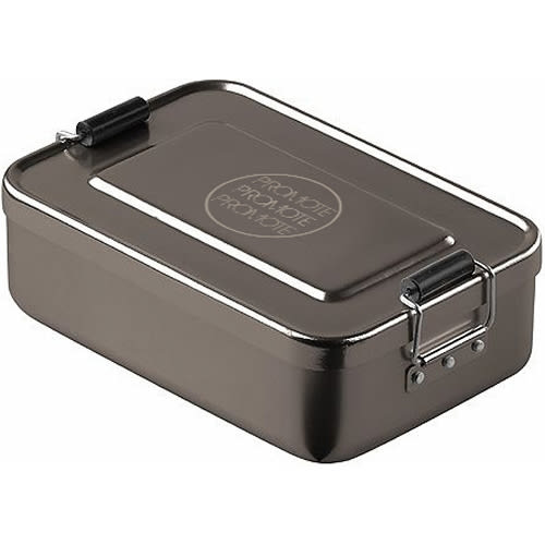 Aluminium Lunch Boxes