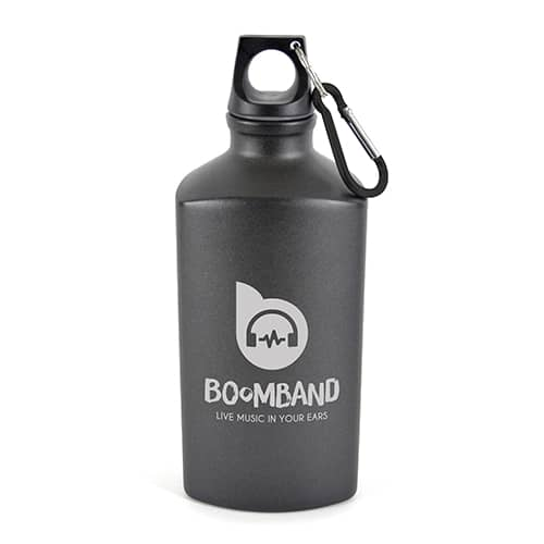 530ml Aluminium Prism Sports Bottles