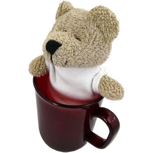 Bear in a Mug