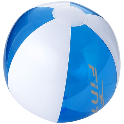 These branded beach balls are ideal for adding some fun to your summer campaign!