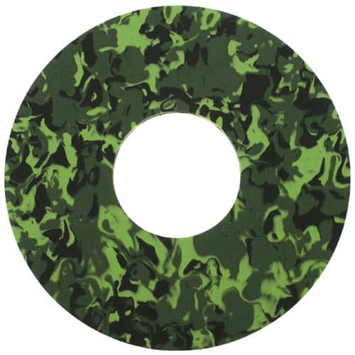 Promotional Camouflage Foam Flyers for Event Giveaways