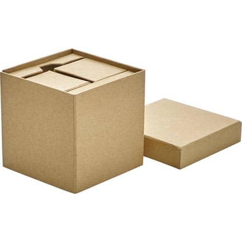 Cardboard Desk Sets