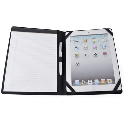 Promotional Carrington Tablet Conference Folders for Business Gifts