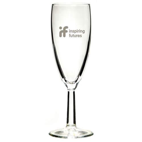 Promotional Champagne Flutes