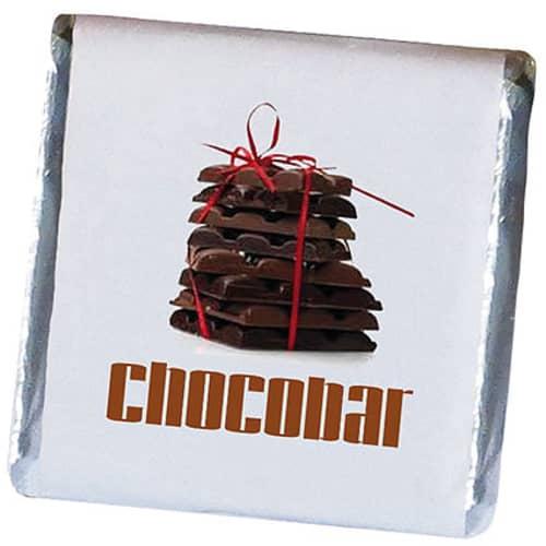 Chocolate Neapolitans