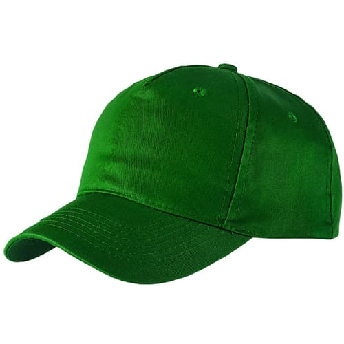 Promotional Cotton Twill Baseball Cap for events