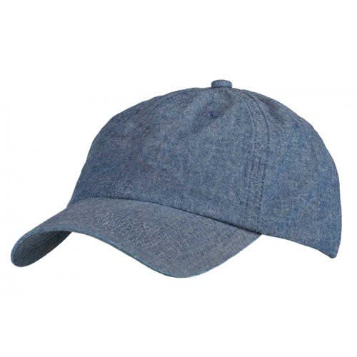 Denim Caps