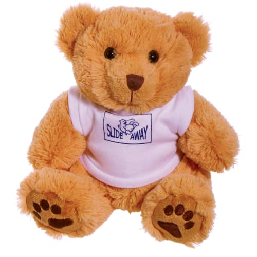 Promotional Dexter Teddy Bears for merchandise ideas