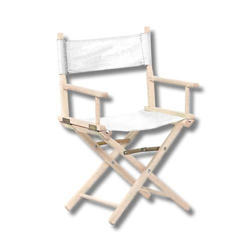 Promotional Directors Chairs for Events