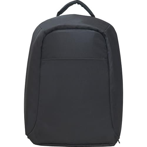 Executive Secure Backpacks in Black